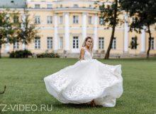 Съёмка фото и видео на свадьбе