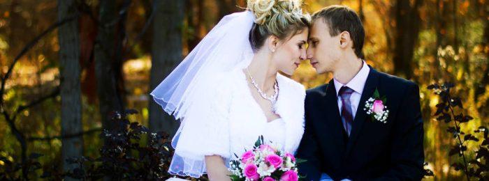 Стоимость съёмки свадьбы