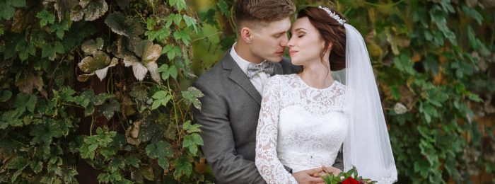 Съемка свадеб в Екатеринбурге