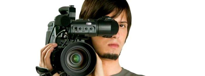 Видеосъёмка в Екатеринбурге