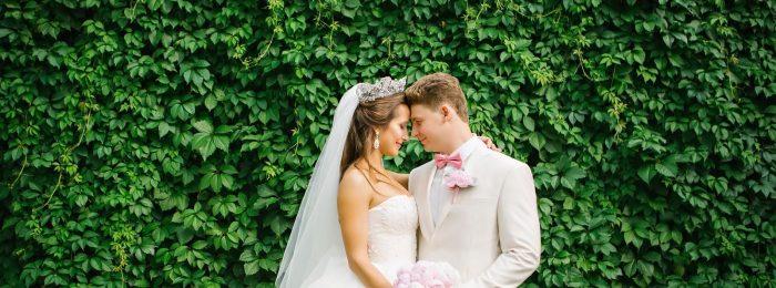 Оператор видеосъемки на свадьбу