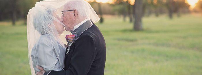 Съемка на свадебную годовщину