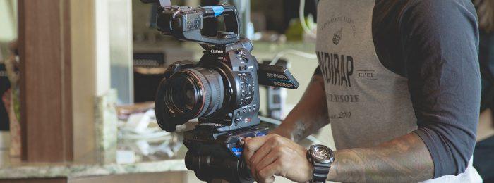 Разработка видеоролика
