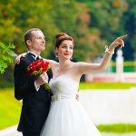 Видеосъемка свадеб в Екатеринбурге