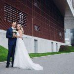 Видеосъемка на свадьбу в Екатеринбурге