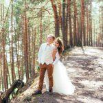 Свадебная видеосъемка