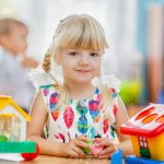 Видеосъемка в детском саду