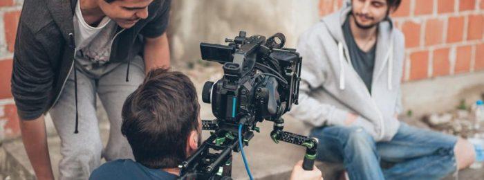 Фотографы и видеографы