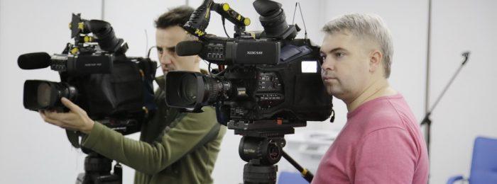 Производство документального видео