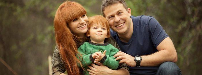 Семейный фотограф