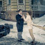 Снять клип в Екатеринбурге недорого